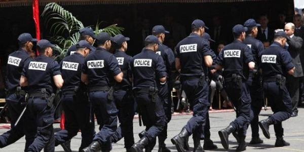 نصاب ينتحل صفة مسؤولين أمنيين كبار ويسطو على ملايين للتوظيف في الشرطة
