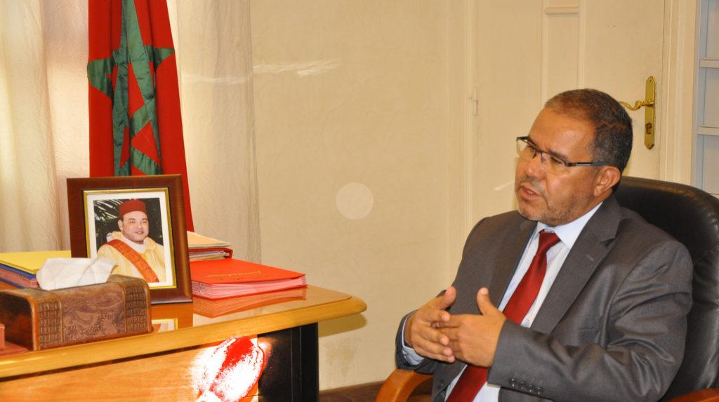 عبد السلام السيكوري