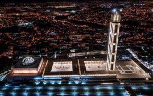 مسجد الجزائر